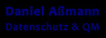 Logo of Daniel Aßmann